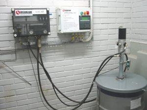 2 leitungsanlage schmiertechnik schmierstoffe assalub lubrimatik