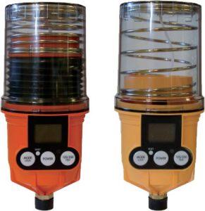 Einzelpunktschmiersysteme schmiertechnik schmierstoffe assalub lubrimatik