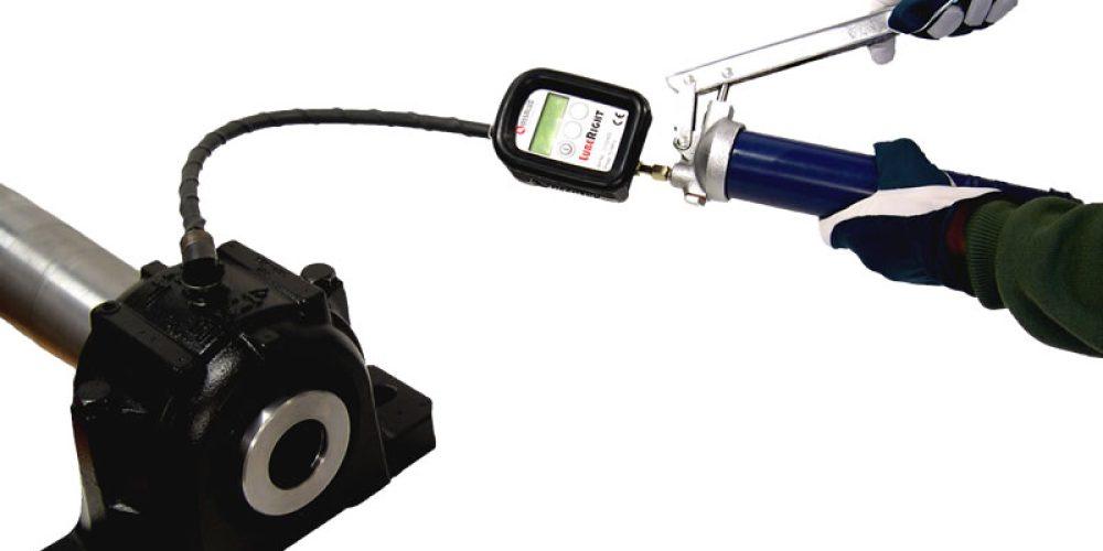 Hochtemperatur-Transponder